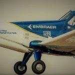 Инновационные проекты авиастроительной компании Embraer