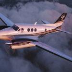 Заказать самолет King Air C90GTi