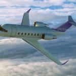 Заказать самолет Challenger 605