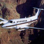 Заказать самолет King Air 350