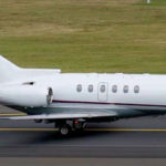 Заказать самолет Hawker HS-125-700