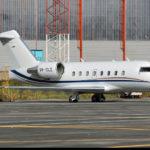 Заказать самолет Challenger 601-3R