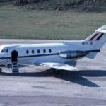 Заказать самолет Hawker HS-125-400
