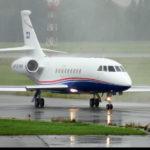Заказать самолет Falcon 2000EX