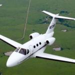 Заказать самолет Cessna Citation Mustang