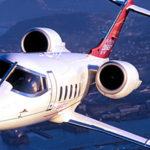 Заказать самолет Learjet 60 XR