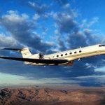 Заказать самолет Gulfstream V