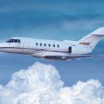 Заказать самолет Hawker 750