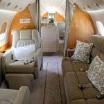 Заказать самолет Embraer Legacy 600