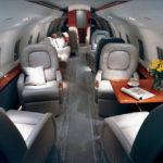Заказать самолет Challenger 800