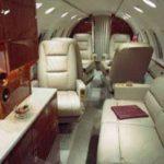 Заказать самолет Hawker HS-125-800