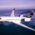 Заказать самолет Global 5000