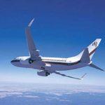 Заказать самолет Boeing Business Jet (BBJ)