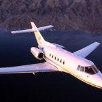 Заказать самолет Hawker 800XP