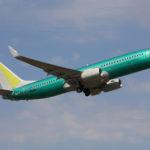 Заказать самолет Boeing Business Jet 2 (BBJ 2)