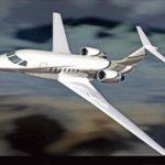 Заказать самолет Cessna Citation Columbus