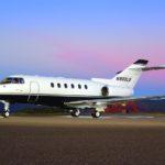 Заказать самолет Hawker 900XP
