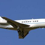 Заказать самолет Falcon 2000DX