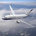 Заказать самолет Boeing Business Jet 3 (BBJ 3)