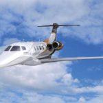 Заказать самолет Phenom 300