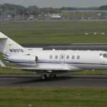 Заказать самолет Hawker 850XP