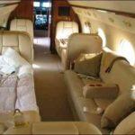 Заказать самолет Gulfstream G550