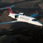 Заказать самолет Learjet 45-45XR