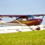 Заказать самолет Cessna 162 SkyCatcher