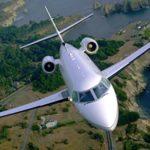 Заказать самолет Gulfstream G200