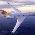 Заказать самолет Global Express XRS