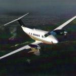 Заказать самолет King Air B200GT