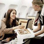 Скидки на авиабилеты бизнес класса